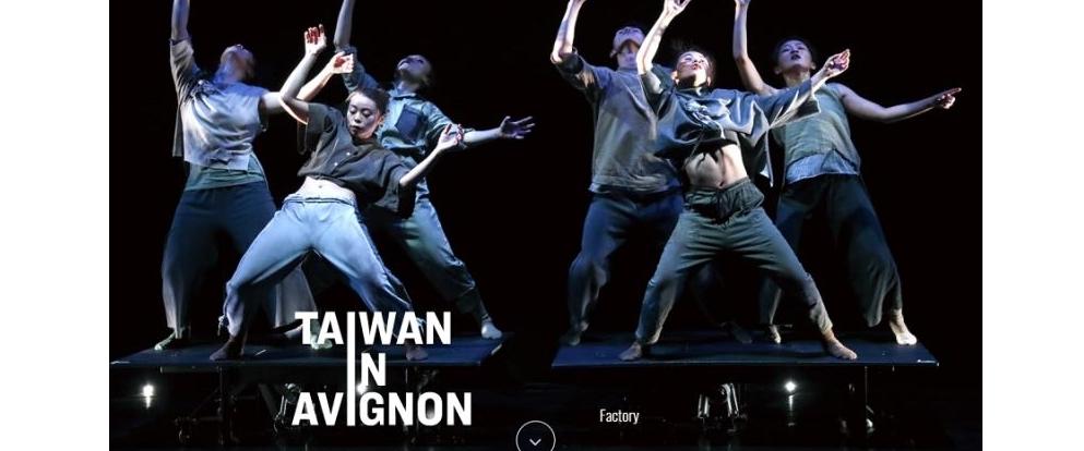 Festival Off d'Avignonopennewwindow