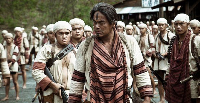 賽德克巴萊(下)彩虹橋 (2011年)