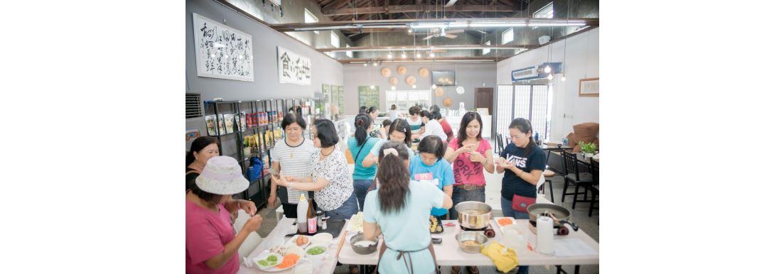 地利小食 Delicious collection in Jiangjyun