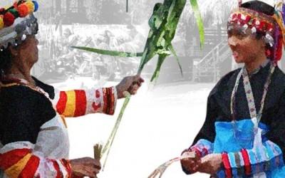 'THE HLA'ALUA AND KANAKANAVU PEOPLE'