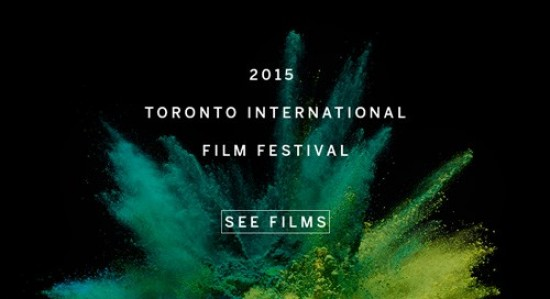 Film maestros in Toronto