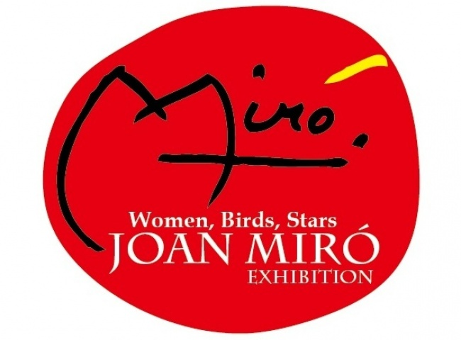 'JOAN MIRO: WOMEN, BIRDS, STARS'