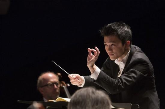 Conductor | Wu Yao-yu