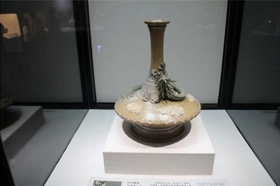 Ceramics Maker | Lin Tien-fu