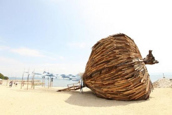 Installation Artist | Lin Shuen-long