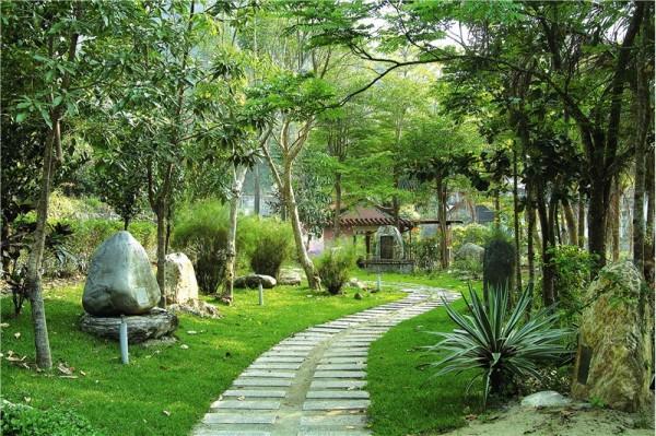 Chung Li-he Museum