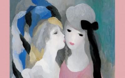 'MARIE LAURENCIN'