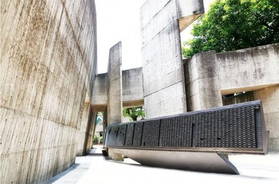 Legislative Yuan passes human rights museum act