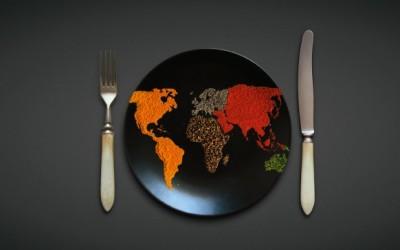 TAIWAN'S FOOD CULTURE IN PARIS