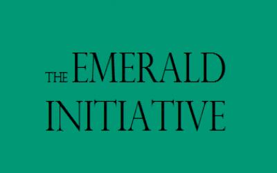 EMERALD INITIATIVE: OPEN CALL