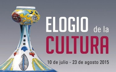 SPAIN TO HOST TAIWANESE CERAMIC ARTS