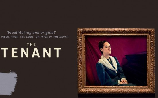 'The Tenant' theater tour in Britain