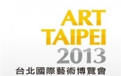'ART TAIPEI 2013'