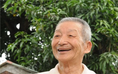 TAIWAN MOURNS THE LOSS OF CARPENTRY MASTER