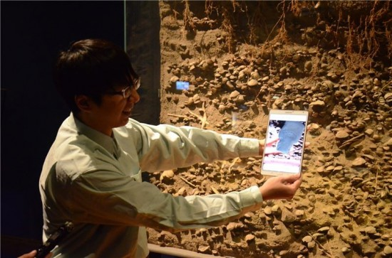 NMP launches Taiwan's first digital 3D cultural archive