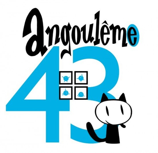 Taiwanese comic artists in Angouleme