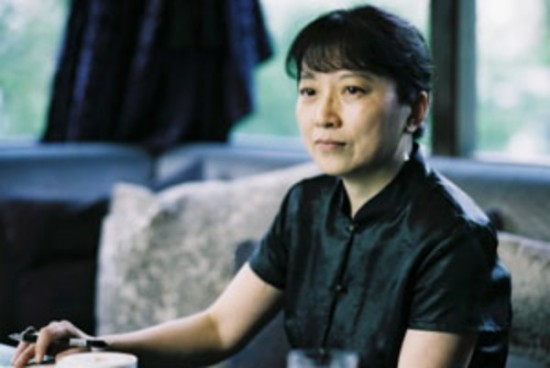 Writer | Chu Tien-wen