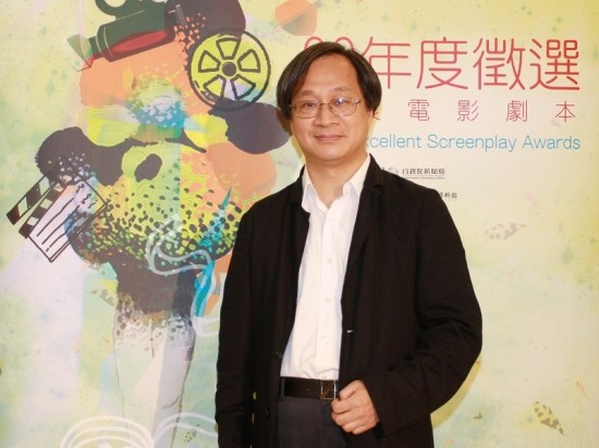 Screenwriter | Hsiao Yeh