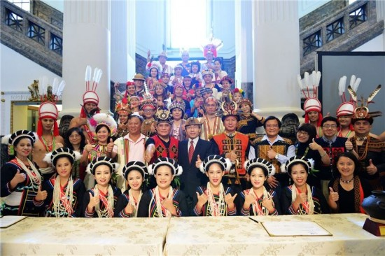 National museums deepen ties with regional centers