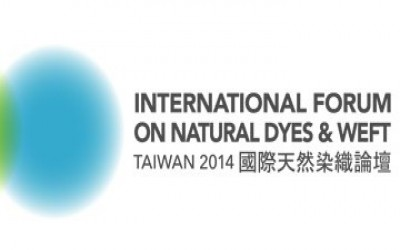 'INTERNATIONAL FORUM ON NATURAL DYES'