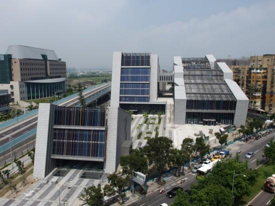 Xiqu Center of Taiwan