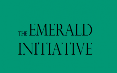 EMERALD INITIATIVE: OPEN CALL