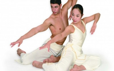 25-YEAR-OLD DANCE TROUPE TO PERFORM IN N.Y.