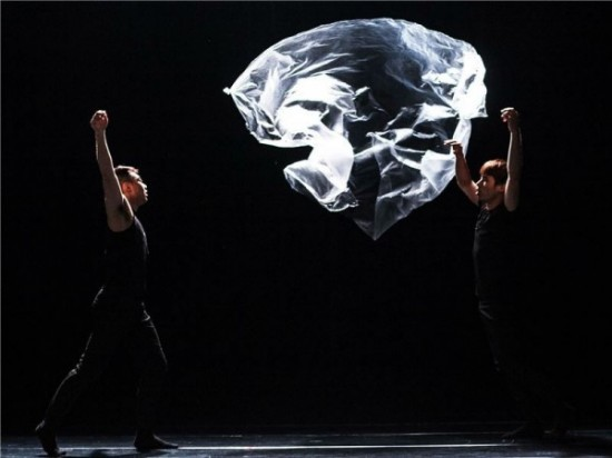 Taiwanese choreographer cinches top prize in Spain