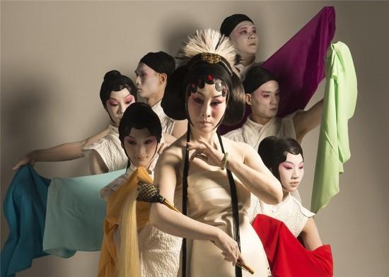 GuoGuang Opera Company