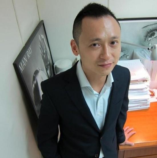 Author   Chi Ta-wei