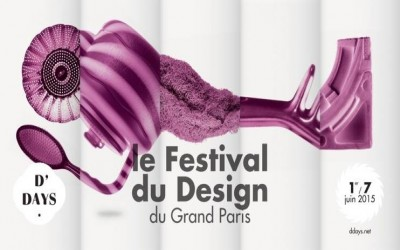 LACQUER ARTS JOIN PARIS DESIGN FESTIVAL