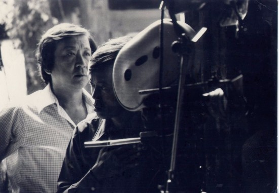 Director | Li Hsing