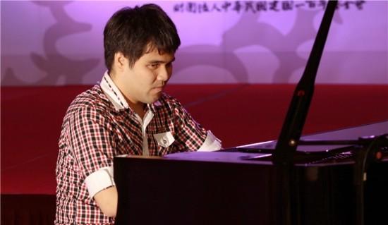 Musician | Huang Yu-siang