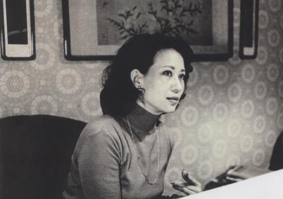 Scholar | Lin Wen-yueh