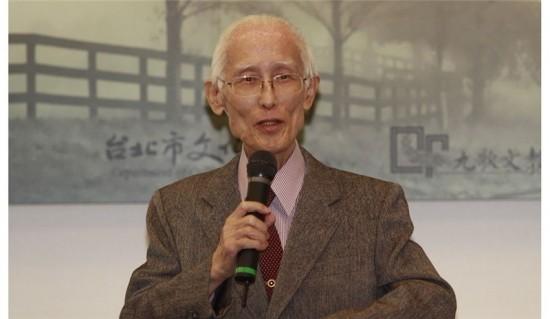 Writer | Yu Kwang-chung