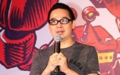 JIMMY LIAO NOMINATED FOR TOP LITERARY HONOR