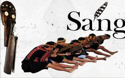 'SANGA – FLYING WARRIORS'