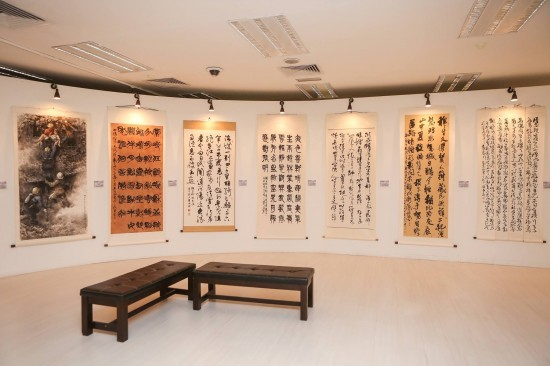 Award-winning artworks to greet Kuala Lumpur
