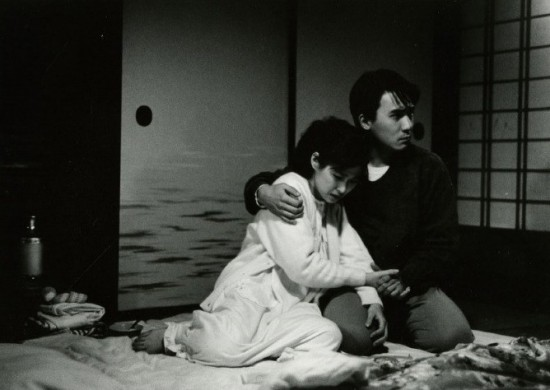 Japanese-influenced Taiwan films in Paris