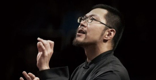 Conductor | Chien Wen-pin