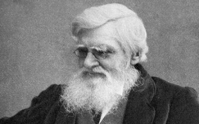 'ALFRED RUSSEL WALLACE' SEMINAR SERIES