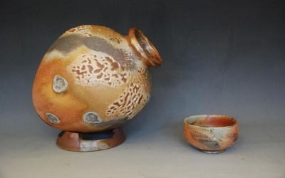 TAIWANESE CERAMIC ARTISTS CERTIFIED BY UNESCO