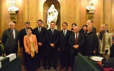 18TH TAIWAN-FRANCE CULTURAL AWARD