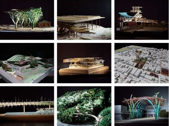 Yilan to represent Taiwan architecture at Venice
