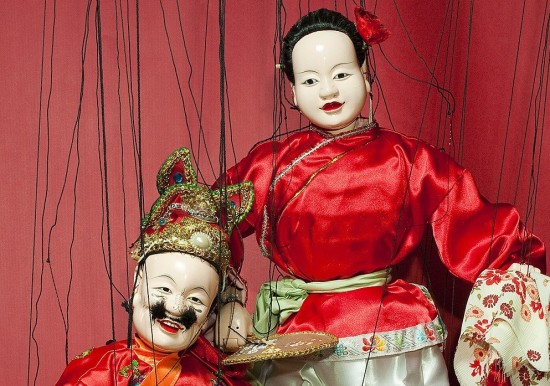 Taiwanese puppeteers to join Segovia festival