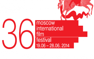 TAIWAN'S LINEUP FOR THE MOSCOW FILM FESTIVAL