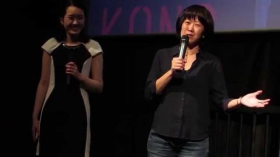 Director | Singing Chen