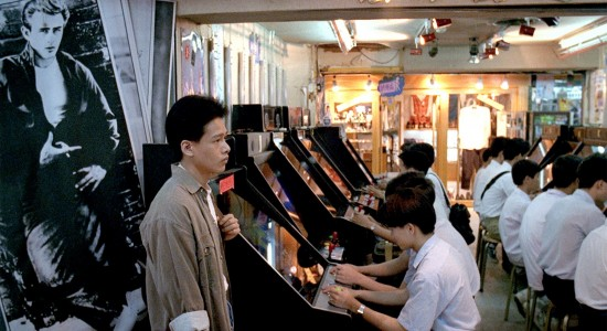 Berlin to hold Tsai Ming-liang retrospective