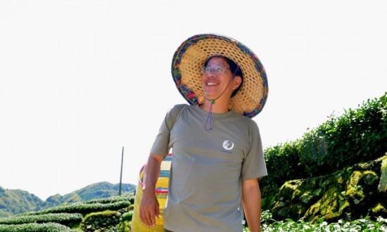 Nature Historian | Liu Ka-shiang