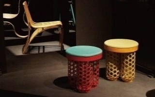 'TAIWAN'S CONTEMPORARY CHAIR COLLECTION'